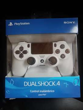 Control Playstation 4