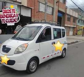 Buenas tardes de salida mañana 14 de septiembre a las 4:00am Bogota-Villavicencio