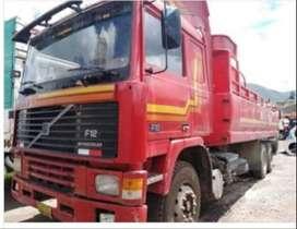Por salud vendo camion cisterna de 5000 gl  con trabajo