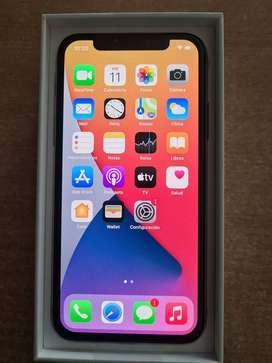 Apple iPhone X 64gb Silver Nuevo En Caja2350