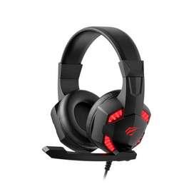 E-sports Gaming Headphone Diadema gamer