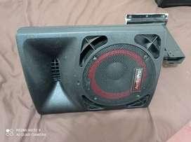 Cabina AudioPro 400BT-USB