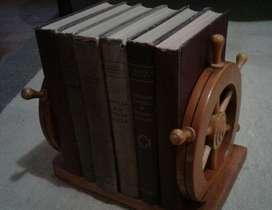 Coleccion Libros 1960