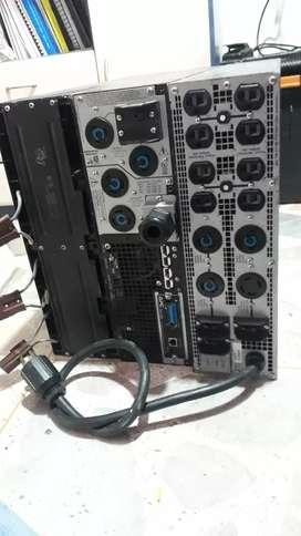 UPS 3K 220v y 110v
