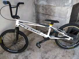 Vendo bici BMX cross