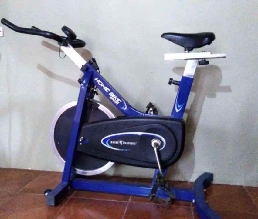Bicicleta Estatica 0