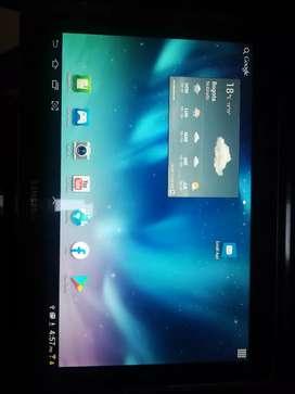 Tablet tab2 NO Actualiza - para repuestos