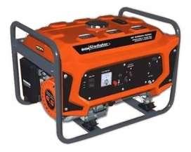 Grupo Electrogeno Generador A Nafta 3.8 Kva 7hp 220v Manual ge 63300/50