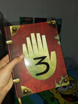 Diario de Gravity Falls - Número 3
