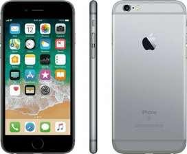 Iphone 6S de 128 GB en excelente estado