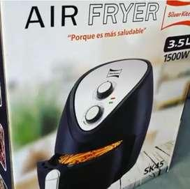AIR FRYER.