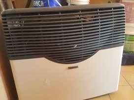 Calefactores Longvie