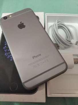 IPHONE 6 - 32 GB