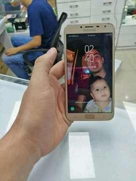 Samsung J4 en buen estado