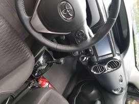 TOYOTA Etios sedan XLS Automatico