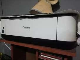 Impresora canon 3100