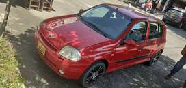 Renault Clio modelo 2002 estado 9/10 Ganga