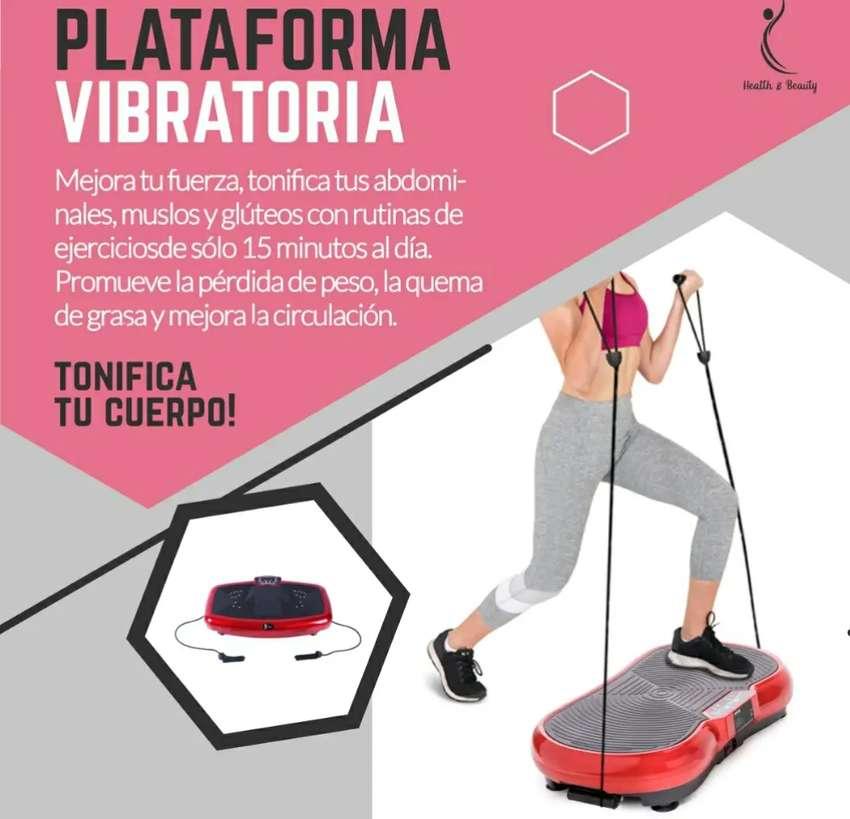 Plataforma  Vibratoria 0