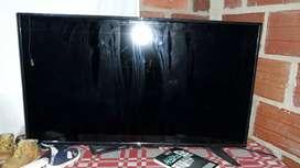 Tv smartv kalley 40 plg