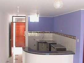 Oportunidad Única: Vendo casa 100 m2, incluye 02 departamentos independientes de estreno en segundo piso.