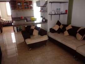 Alquilo villa vacacional en Playas con jacuzzi, Barbacoa 5-6 personas