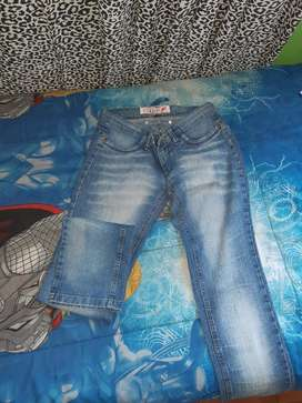 Jeans Gell Talle 28