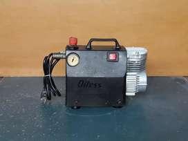 Compresor oiless
