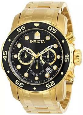 Reloj invicta y guess entrega inmediata 100% nuevos, originales y garantizados - pagos Bancolombia y tarjetas de crédito