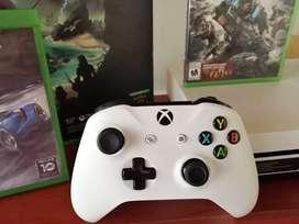 Xbox one s 4k 1 tera