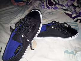 Zapatos polo $70 negociable