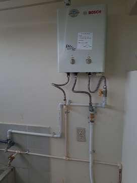 reparacion de calentadores a gas haceb,bochs,challenger y otros marcas