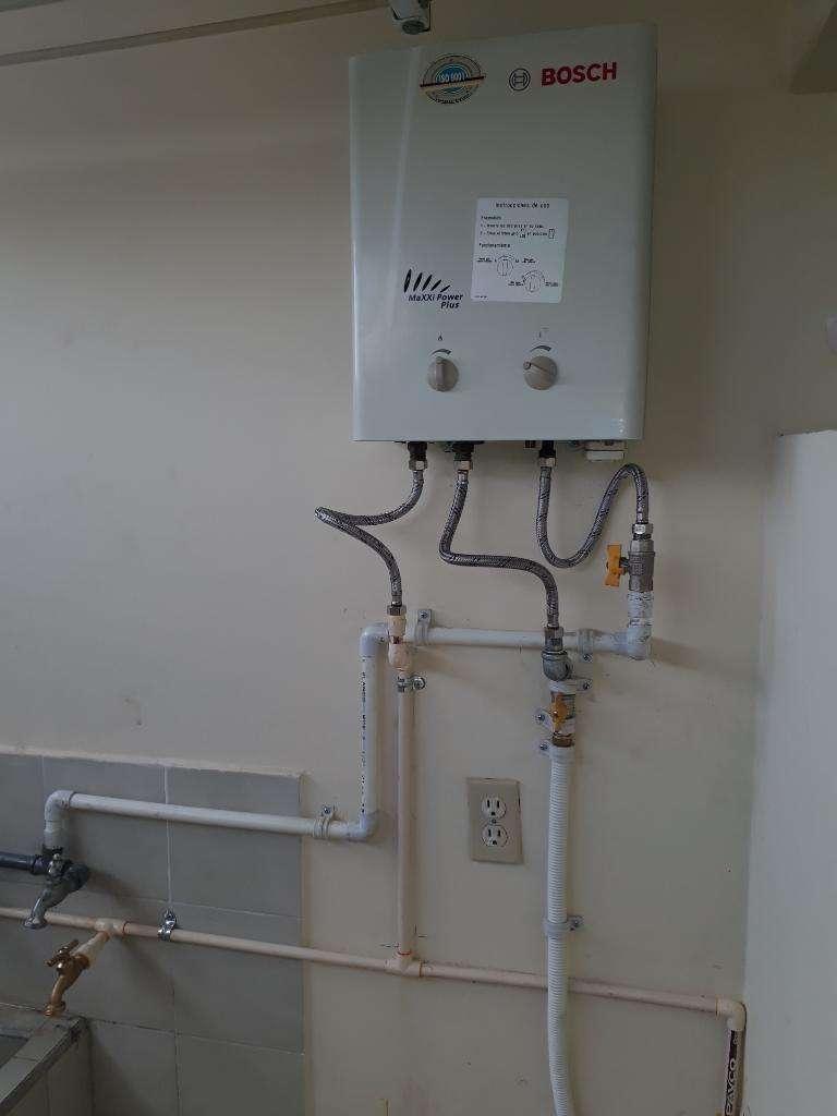 reparacion de calentadores a gas haceb,bochs,challenger y otros marcas 0