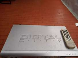 DVD Digital City