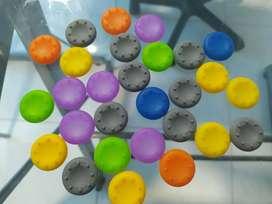 Gomitas para play 3