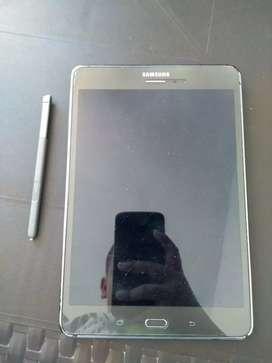 Cambio tablet Samsung galaxy Tab A y una bicicleta gw por un iPhone 6s para arriva