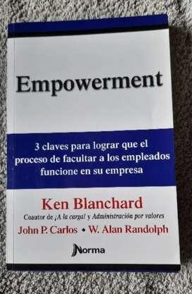Libro Empowerment