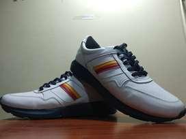 Zapatos Ricardo Pava , edición especial Bogotá, Talla 40