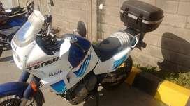 Yamaha Supertenere 750
