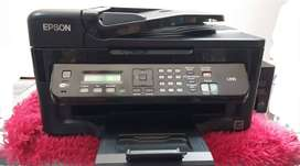 impresora L555 MULTIFUNCIONAL