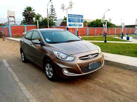 Hyundai accent 2014 full equipo sedan