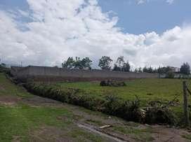 TERRENO 2000 METROS EN ALANGASI - VALLE DE LOS CHILLOS