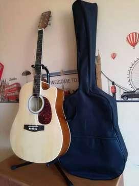 Guitarras jumbo nuevas