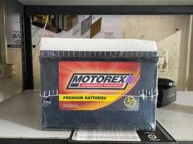 Bateria Motorex 34700