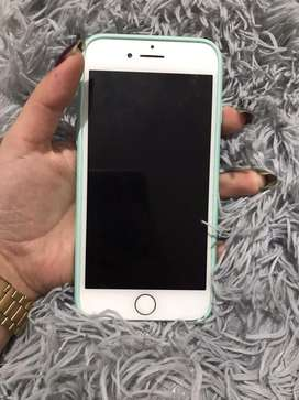 Iphone 7-Silver 128GB