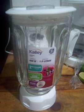 Licuadora kalley