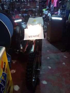 Se venden motos wanxin