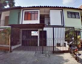 Venta casa Flora Industrial 141mts2 2 pisos independientes 3 habitaciones 1 baño y dos aparta estudios - VC101003