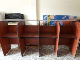 Muebles para Cyber