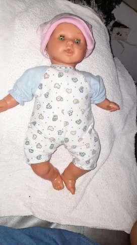 Muñeco usado 20