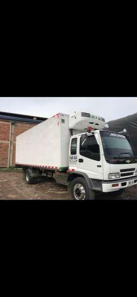 Camion Ftr 2009